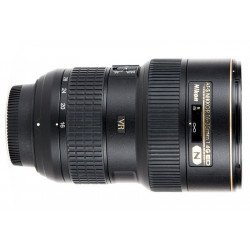 Nikon 16-35 mm f/4G ED VR