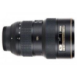 Nikon 16-35mm f/4G ED VR Objectif Nikon (F)