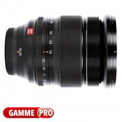 Fuji 16-55mm f/2.8 R -WR Standard