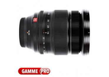 Fuji 16-55mm f/2.8 R -WR