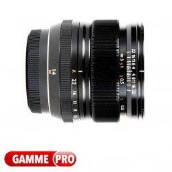 Fuji 14 mm f/2.8 R