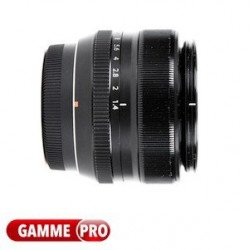Fuji 35mm f/1.4 R Standard