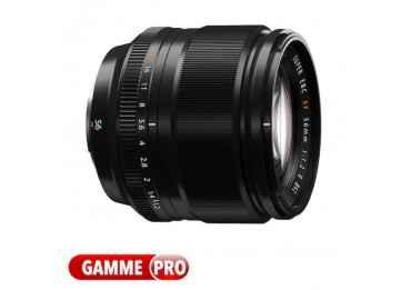 Fuji 56mm f/1.2 R