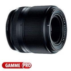 Fuji 60 mm f/2.4 R Macro