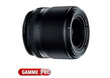 Fuji 60mm f/2.4 R Macro