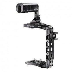 Cage Universelle XL MK II - Pour appareil photo et DSL Accueil