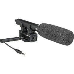 Micro canon Azden SMX-10 DSLR