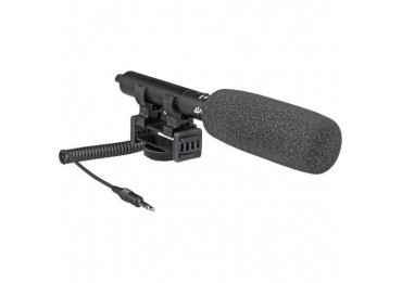 Micro Azden SMX-10 DSLR Microphone Micro Canon