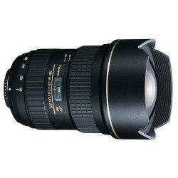 Tokina 16-28 mm f/2.8 AT-X Pro FX - Monture Nikon