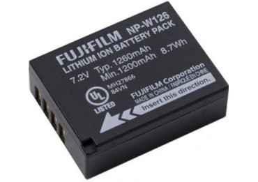 Fujifilm NP-W126 Batterie Li-Ion