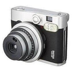 Fujifilm Instax Mini 90 Neo - photos instatanées Pack Instax Néo