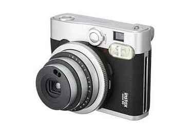 Fujifilm Instax Mini 90 Neo - photos instatanées Pack Instax NŽo