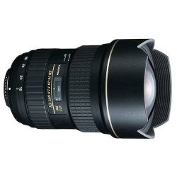 Tokina 16-28 mm f/2.8 AT-X Pro FX - Objectif photo monture Canon