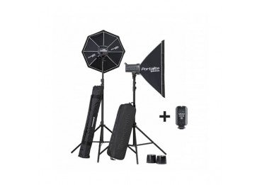 Kit Flash Elinchrom D-Lite RX4 - 800J Flash Studio