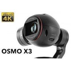 Caméra 4K Osmo