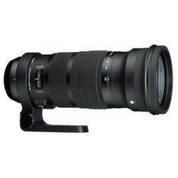 Sigma 120-300 mm f/2,8 DG Sport - Objectif photo monture Canon