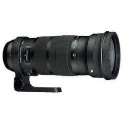 Sigma 120-300 mm f/2,8 DG Sport - Nikon