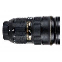 Nikon AF-S 24-70mm f/2.8G ED - Phoxloc