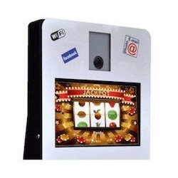 Option Loterie - Jackpot