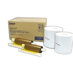 Papier DNP DS620 10x15cm - 800 tirages DNP DS620