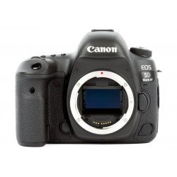Canon 5D Mark IV - Reflex numérique Reflex Canon