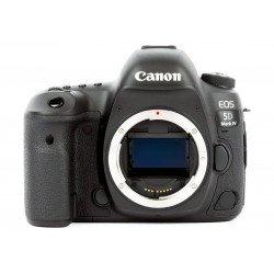 Canon 5D Mark IV - Reflex numérique Pro