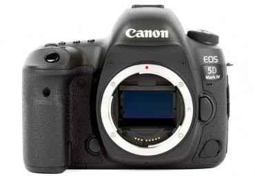 Canon 5D Mark IV+ 1 batterie & chargeur Reflex Canon