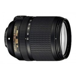 Nikon 18-140mm f/3,5-5,6G ED VR Téléobjectif