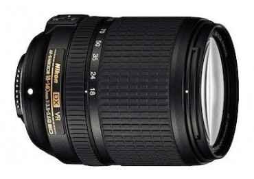 Nikon 18-140mm f/3.5-5.6G ED VR - Phoxloc
