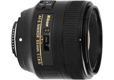 Nikon 85mm f/1.8G - Phoxloc
