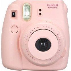 Fujifilm Instax Mini 9 Rouge Pack Fuji Instax