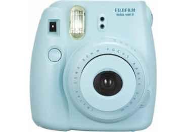 Fujifilm Instax Mini 9 Violet Pack Instax Mini 8