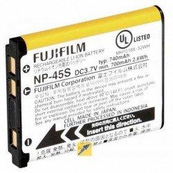 Batterie Fujifilm NP-45s Batterie Fuji