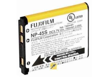 Batterie NP-45s