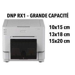Imprimante photo DNP RX1 - Sublimation thermique Imprimante Photo