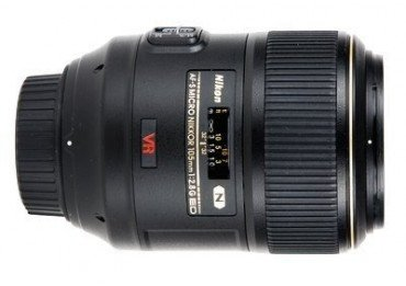 Nikon 105 mm f/2,8G IF-ED Macro Macro