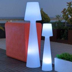 Lampadaire Extérieur à Led Multi-color