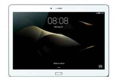 """Tablette Huawei MediaPad M2 10"""" - Wifi 16 GB Tablette"""