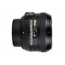 Nikon 50mm f/1.4D - Phoxloc