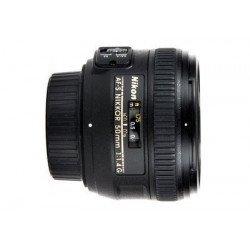 Nikon 50 mm f/1,4D