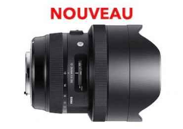 Sigma 12-24mm f/4.5-5.6 II DG HSM - Phoxloc