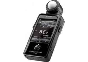Sekonic L-478DR Litemaster Pro PocketWizard / Control ITL Calibrage / Etalonnage