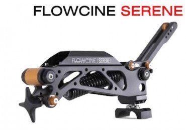 Bras à ressort Flowcine Serene pour EasyRig Easyrig & Flowciné