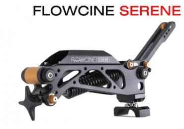 Flowcine EasyRig 3-18 kg Easyrig & Flowciné