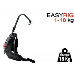 Easyrig support pour Camera et stabilisateur / 1-18 KG