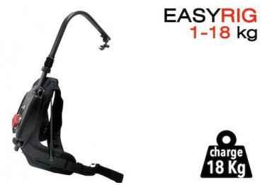 Easyrig support pour Camera et stabilisateur / 1-18 KG Easyrig & Flowciné