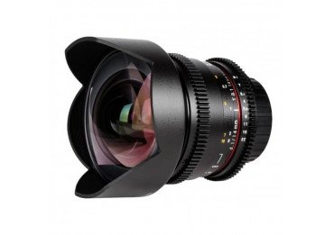 Samyang 14 mm T3.1 V-DSLR ED AS IF UMC - Canon Samyang-Canon