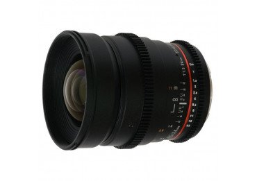 Samyang 24 mm T1.5 ED AS IF UMC V-DSLR Canon Samyang-Canon