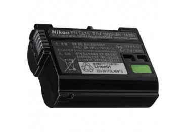 Batterie Nikon EN-EL15 Batterie Nikon