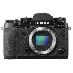 Fujifilm X-T2 - Compact Hybride Hybride Fujifilm